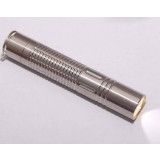 CREE XP G2 R5 Stainless Steel Mini LED Flashlight