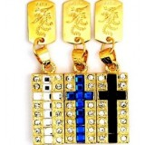 Cross Jewelry USB Flash Drive