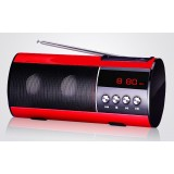 D10 mini speaker / card mp3 player / radio
