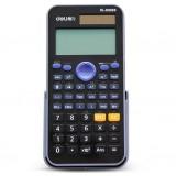 D82ES dual power supply scientific calculator