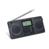 DE1128H full-band portable radio / digital song selection / card MP3 player