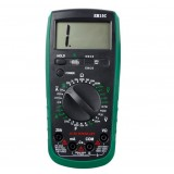 Digital Multimeter EM15C / anti-burn digital multimeter
