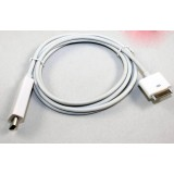Dock Connector to HDMI adapter for iPhone 4S iPad 2 3