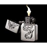 Dragon classical series oil lighter