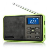 DS131 Portable Speaker / Mini Radio