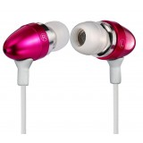 DT18 3.5MM metal earbud headphones