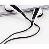 Earbud headphones with microphone for PC Laptop