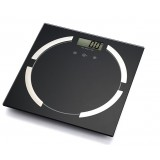 Electronic fat scale / fat tester