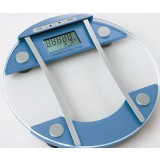 Electronic health scale / Fat Scale