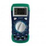 EM90A anti-burn digital multimeter / large capacitor 2000uF
