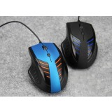 Ergonomic Wired Optical Mouse