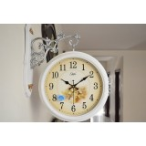 European style modern quartz wall clock