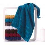 European style thicker cotton towel
