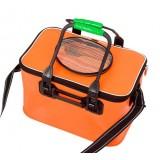 EVA foldable breathable fishing box