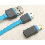 Extended data cable for iphone 5 / 5S