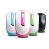 Fashion classic wireless mouse