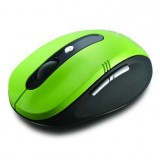 Fashion Colorful wireless mouse