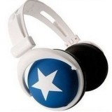 Fashion Star Headset Headphone