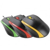 Fashion Wired Optical Mouse