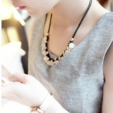 Fashionable summer clothes accessories pendant