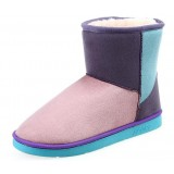 fight color classic tube boots