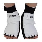 Fingers design taekwondo foot protector