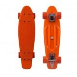 fish shape four-wheel skateboard