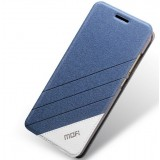 Flip cover lines protective cover for ZTE N939ST