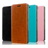 Flip cover mobile phone case for ZTE A880