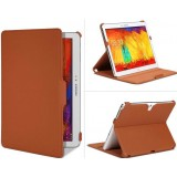 Flip Leather Case with stand for Samsung galaxy note 10.1