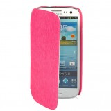 Flip protective cover for Samsung GALAXY S4