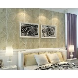 Forests pattern wall stickers