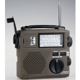 G-88 full-band radio