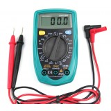 Handheld Digital Multimeter / digital multimeter
