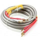 Hi-fi speaker cable / 2.5 m Main Line