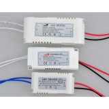 High-power LED driver with isolation for 5730/5050 SMD LED lights