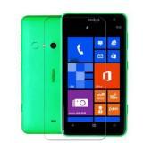High transparent screen protective film for Nokia lumia 625