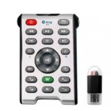 HTPC Multimedia PC infrared remote control