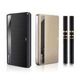 K3 slide type 2pcs electronic cigarette set