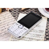 Keyboard Type dual card dual standby mobile phone