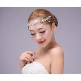 Korea style crystal hair accessories