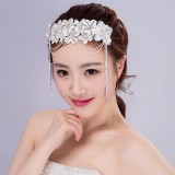 Korea style flowers hair accessories