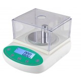 Laboratory electronic scale 0.1g/0.001g