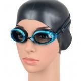 Ladies waterproof anti-fog high-definition swimming glasses