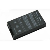 Laptop Battery For Asus A32-A8 F8S X81S Z99 F8V X80 A8J N81 A8