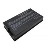 Laptop Battery For ASUS A32-F80 X88V X85 F81S F83SE K41V F80S