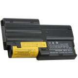 Laptop Battery For Lenovo ThinkPad T30 02K7072 02K7036 02K7072