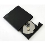 Laptop / desktop computers mobile external DVD USB drive CD burner