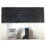 Laptop keyboard for ASUS A42J X42j A43 A43S X43 A42 N82