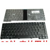 Laptop keyboard for ASUS F2 F2J F3J F3 X53L X52S Z53
